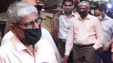 Deputy DG NCB Ashok Jain talks about Rhea & Sushant's case