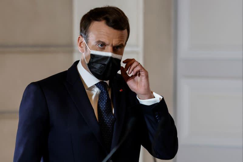 Coronavirus/France: La mairie de Paris souhaite un confinement de 3 semaines