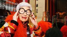 Mulher de 97 anos prova que a idade é apenas um número depois de assinar contrato com uma agência de modelos