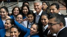 Hilton Earns #2 Spot as World's Best Workplace