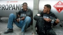 'Bad Boys' stars Will Smith and Martin Lawrence reveal surprising actors originally set to star