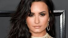 Demi Lovato Marks Five Years of Sobriety