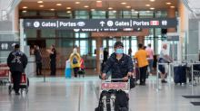European air executives, airlines, urge Canada to safely restore travel