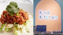 如素習慣從小培養!素食餐廳 Green Common打造「善良之餐」
