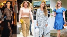 The Summer Heel Kim Kardashian, Hilary Duff, and More Celebs Love Is on Major Sale Right Now