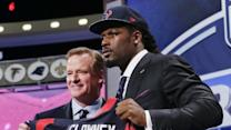 Clowney Taken 1st by Texans in NFL Draft