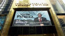 Trump NBC Attack Follows Criticism Of Time Warner's CNN, Amazon