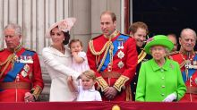 7 Things You Didn't Know About Being a Royal Heir
