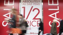 La inflación británica sube levemente al 0,6 % en junio