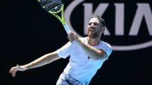 US Open (H) - US Open(H): Adrian Mannarino rejoint Alexander Zverev au 3e tour