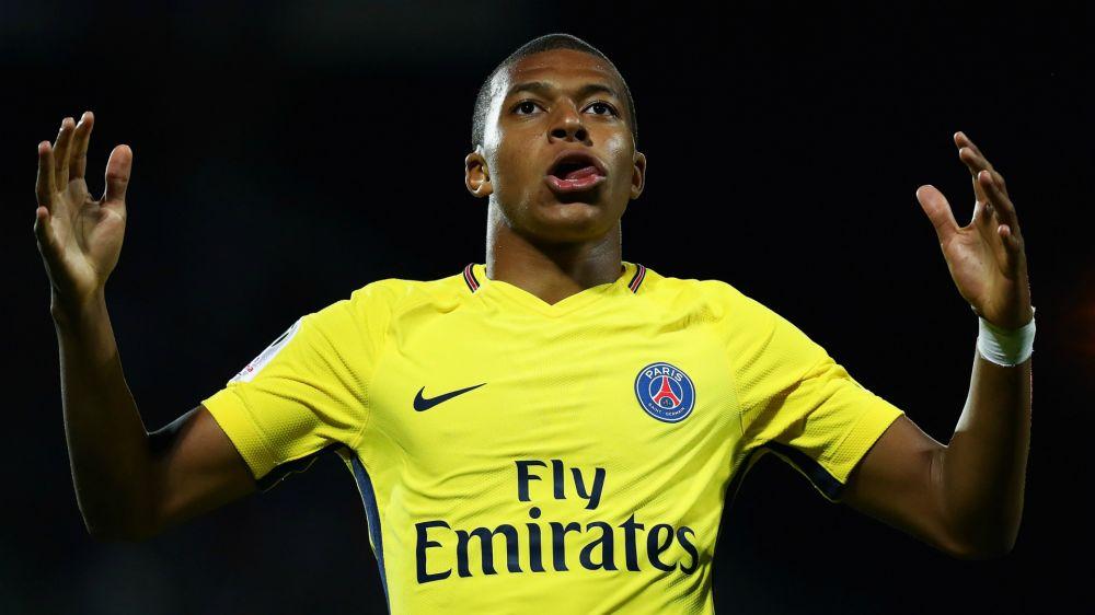 """Ballon d'Or, Mbappé : """"Je n'avais pas espéré ça"""""""