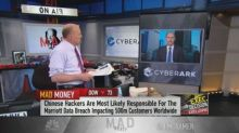 Cyberark CEO: Awareness is leading to growing demand for cybersecurity