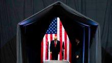 Trump Has a Problem as the Coronavirus Threatens the U.S.: His Credibility