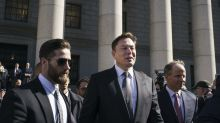 Musk to review Tesla expenses in new cost-cutting plan: RPT