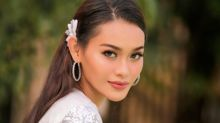 Miss Universe Philippines candidate tests positive for COVID-19