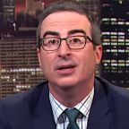 John Oliver Puts Ominous Spin On Joe Biden's 'Record Player' Comment