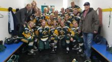 'We think about our boys every single day': Photo project marks 2nd anniversary of Humboldt Broncos bus crash