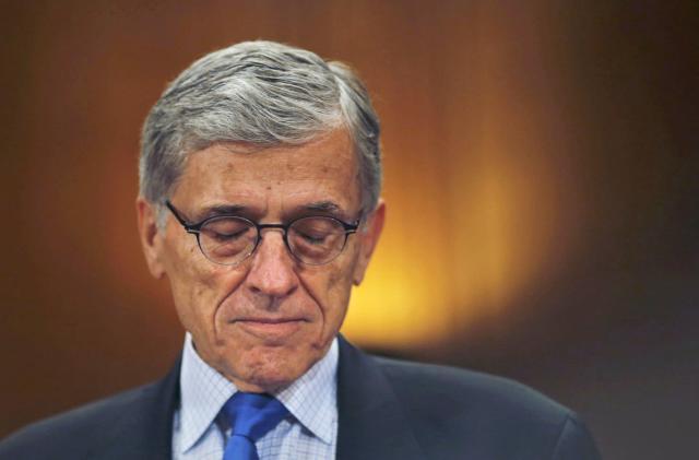 FCC backs down from municipal broadband case