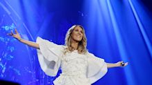 Celine Dion coming to Singapore in 2018 for first performance here