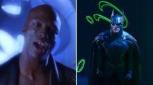 """Seal homenajea a Joel Schumacher con el tema """"Kiss From A Rose"""" de 'Batman Forever'"""