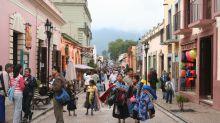 Los mexicanos son los que menos respetan el 'quédate en casa' en toda Latinoamérica