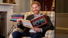 El príncipe Harry sigue los pasos de Meghan Markle y colabora con Netflix