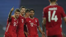 Bayern Munich's topsy-turvy season will culminate in the Champions League final