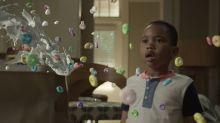 Michael B Jordan-produced Netflix superhero series gets first trailer