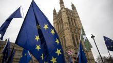 UK 'always welcome' to rejoin EU after Brexit, says European Commission leader