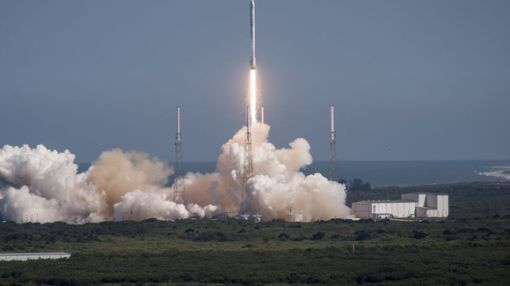 Does SpaceX Deserve to Be Worth More Than Orbital ATK?