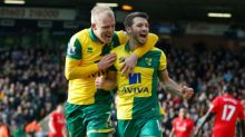 Must-see sports moments of the week: Norwich City's pair of scorchers