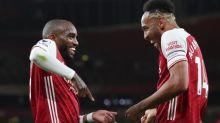 Foot - ANG - Arsenal - Angleterre : Alexandre Lacazette remplaçant à Arsenal