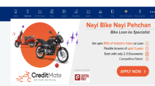 How Paytm-backed digital lending startup CreditMate pivoted from a vehicle financier to a SaaS platform