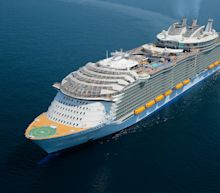 Royal Caribbean, Carnival, Disney, and dozens of other cruise lines won't sail out of the US until at least October 31