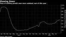Baker Hughes Sees Slower U.S. Shale Drilling for Rest of 2021