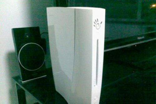 Lenovo-funded eBox gaming console renamed iSec, still can't shake Kinect comparisons