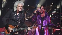 Queen and Adam Lambert Will Perform at Oscars Ceremony