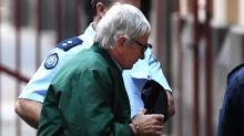 Vic man jailed for artist's manslaughter