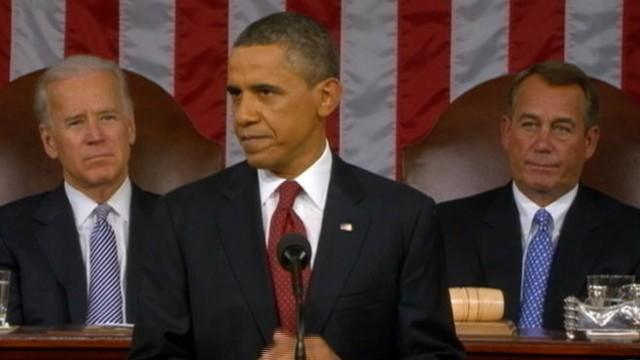 The State of the Union Speech, Sequestration and the