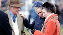 Camilla, Duchess of Cornwall's Ex-Husband Andrew Parker-Bowles Tests Positive for Coronavirus
