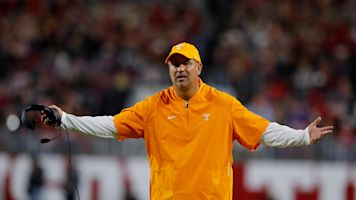 Pruitt, Guarantano have 'moved on' from incident