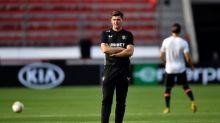 Rangers' clean-sheet run ends in Hibs draw
