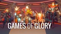 Games of Glory - Enter the Arena Trailer