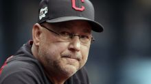 Indians' Francona underwent surgeries during health scare