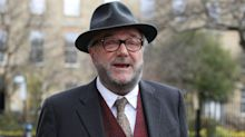 George Galloway: Andy Burnham more electable than'catatonic' Sir Keir Starmer