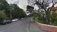 Cyclist fighting for life after being attacked by gang with a hammer