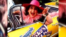 Wendy 'The Snapple Lady' Reveals Her Addiction Struggle