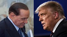 Da Berlusconi a Trump, i leader mondiali positivi al Covid