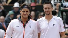 'He's not the No.1 favourite' says Soderling talking about Roger Federer's scheduling and title chances