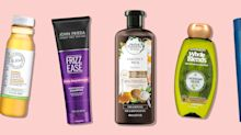 These Affordable Drugstore Shampoos Are Perfect for Dry, Damaged Hair